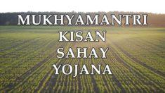 [Apply] Gujarat Mukhyamantri Kisan Sahay Yojana 2020-2021 Application Form / Online Registrations & Benefits
