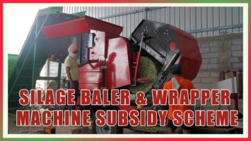 Punjab Silage Baler and Wrapper Machine Subsidy Scheme