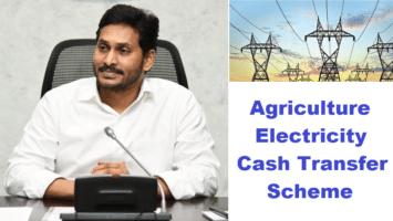 AP Agriculture Electricity Cash Transfer Scheme