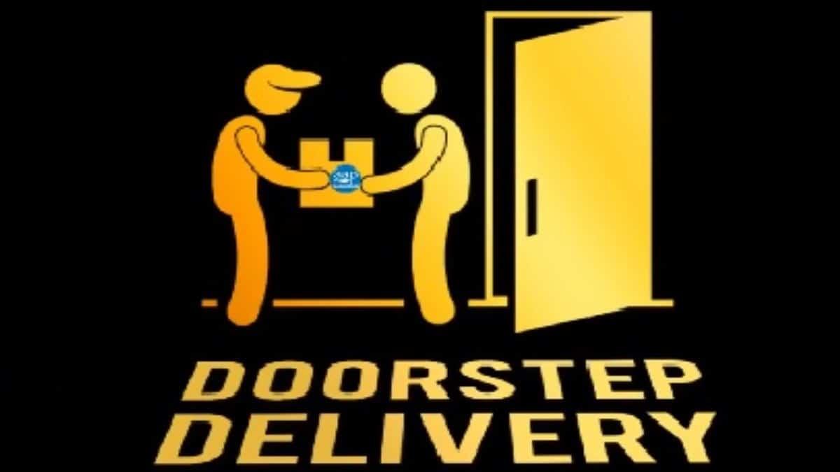 Delhi Doorstep Delivery Scheme Services List