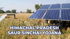 HP Saur Sinchai Yojana 2020 Application Form, Eligibility & Guidelines – 80% Subsidy on Solar Pump Sets
