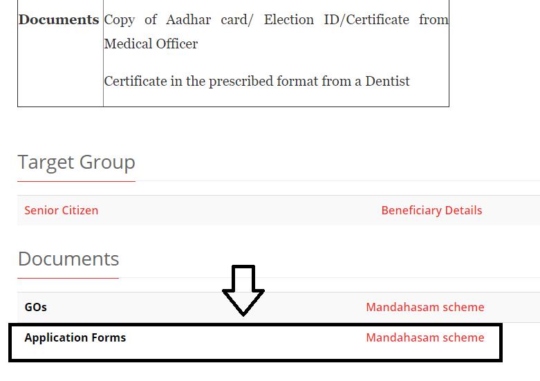 kerala mandahasam scheme apply online link