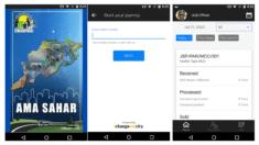 Odisha Ama Sahar Mobile App Download
