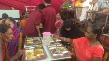 WB Mamata Kitchen Scheme