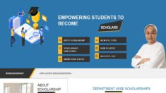 Integrated Odisha State Scholarship Portal at scholarship.odisha.gov.in