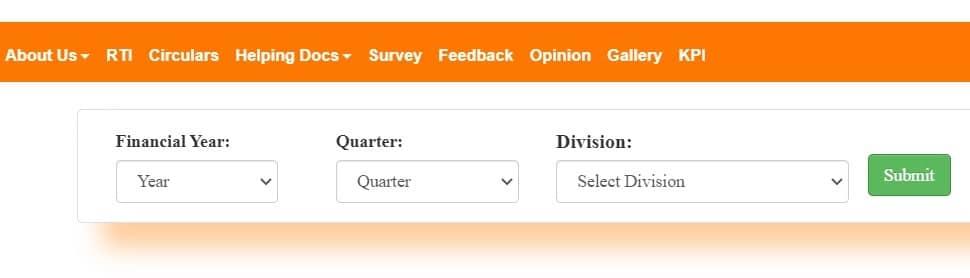 Kanya Sumangala Yojana Application List District Wise