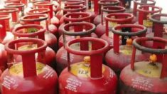LPG Gas Cylinder New Prices October 2020