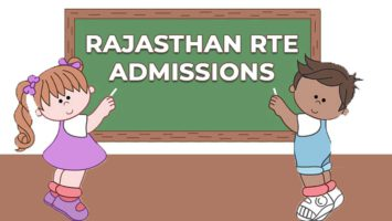 Rajasthan RTE Admissions