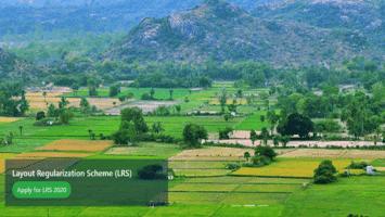Telangana LRS Scheme Apply Online Form Status
