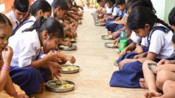 Kalaignar Karunanidhi Breakfast Scheme