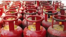 LPG Gas Cylinder New Prices November 2020 – Subsidy / Non Subsidy Rates