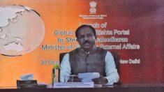 Global Pravasi Rishta Portal (pravasirishta.gov.in)   Mobile App