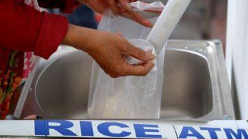 Karnataka Annapurti Rice ATM Scheme