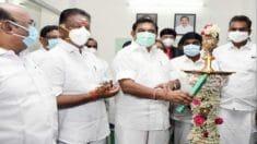 Tamilnadu Amma Mini Clinic Scheme 2020-2021 – 2,000 Mini-clinics to Strengthen Health Infrastructure