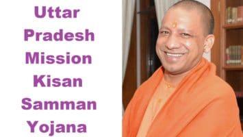 UP Mission Kisan Samman Yojana