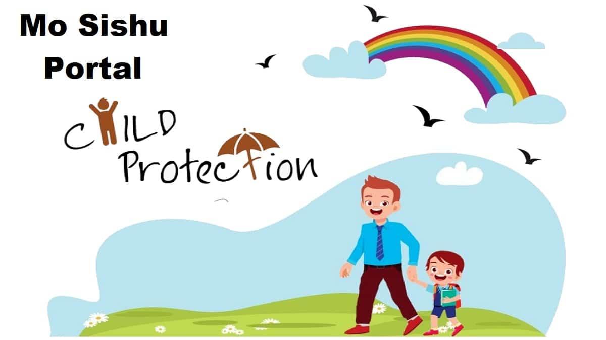 Odisha Mo Sishu Portal Login Registration