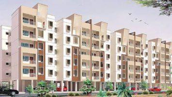 Rajiv Nagar Awas Yojana