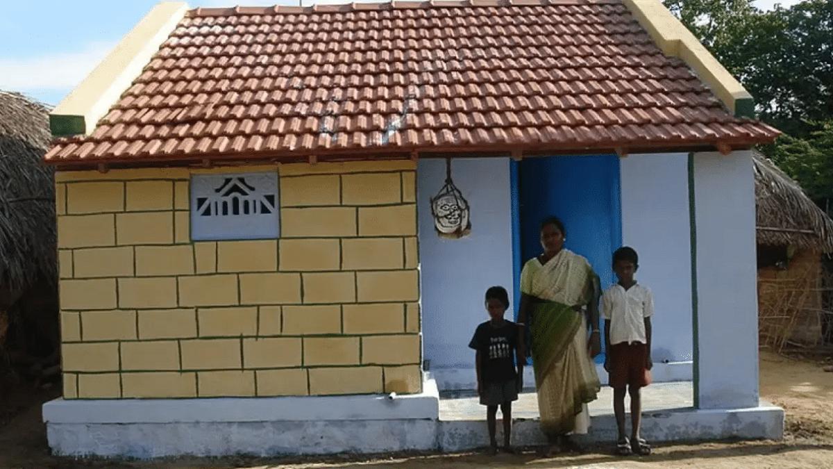WB Bangla Awas Yojana Rural Housing