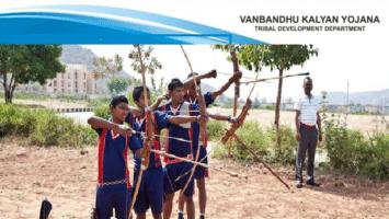 Van Bandhu Kalyan Yojana Gujarat
