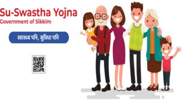 Sikkim Su Swasthya Yojana Registration Login